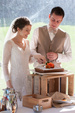 wedding catering the red kitchen illawarra